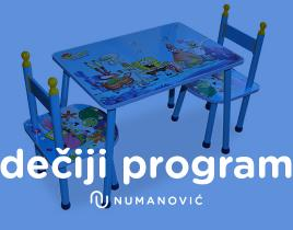 Dečiji Program